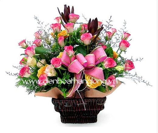 How To Order Flowers Online To Hanoi Vietnam